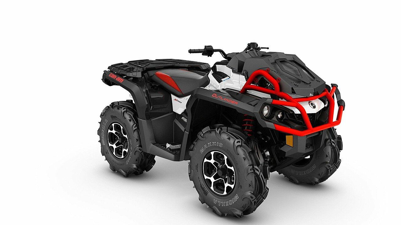 2017 Can-Am Outlander 650 for sale 200370825