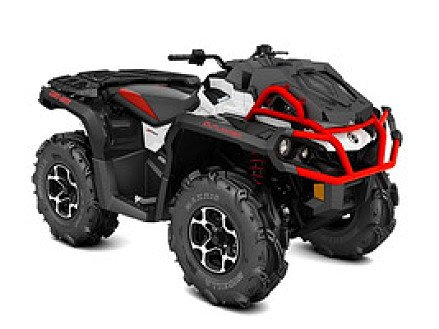 2017 Can-Am Outlander 650 for sale 200468080