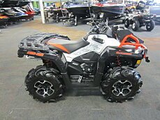 2017 Can-Am Outlander 650 for sale 200570876