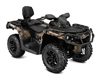 2017 Can-Am Outlander 850 for sale 200454667