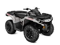 2017 Can-Am Outlander 850 for sale 200451462