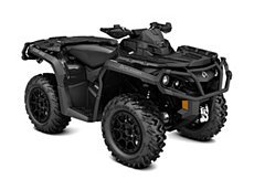 2017 Can-Am Outlander 850 for sale 200502074