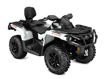 2017 Can-Am Outlander MAX 1000R for sale 200366851