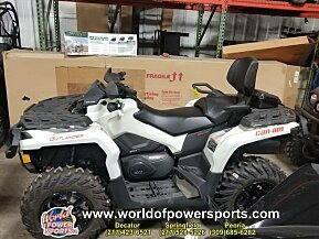 2017 Can-Am Outlander MAX 1000R for sale 200636663