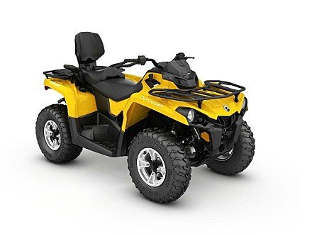 2017 Can-Am Outlander MAX 450 for sale 200500624