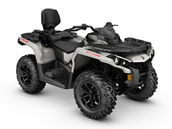 2017 Can-Am Outlander MAX 650 for sale 200394824