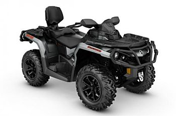 2017 Can-Am Outlander MAX 650 for sale 200422104