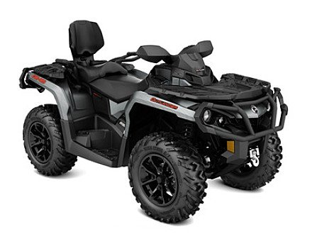 2017 Can-Am Outlander MAX 650 for sale 200394825