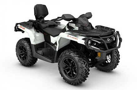 2017 Can-Am Outlander MAX 850 for sale 200421793