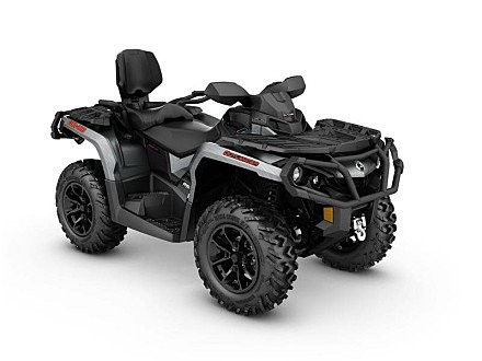 2017 Can-Am Outlander MAX 850 for sale 200465155