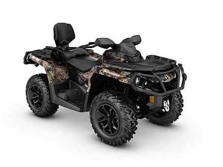 2017 Can-Am Outlander MAX 850 for sale 200465156