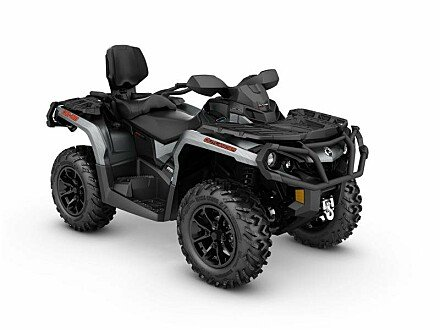 2017 Can-Am Outlander MAX 850 for sale 200483436