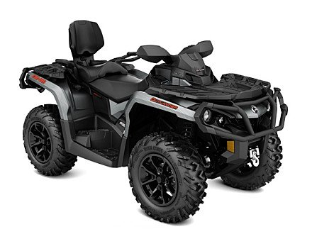 2017 Can-Am Outlander MAX 850 for sale 200511129