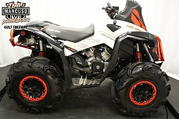 2017 Can-Am Renegade 570 for sale 200436270