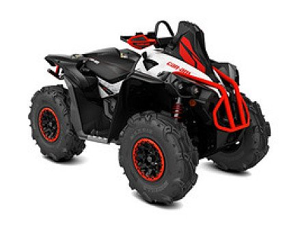 2017 Can-Am Renegade 570 for sale 200432530