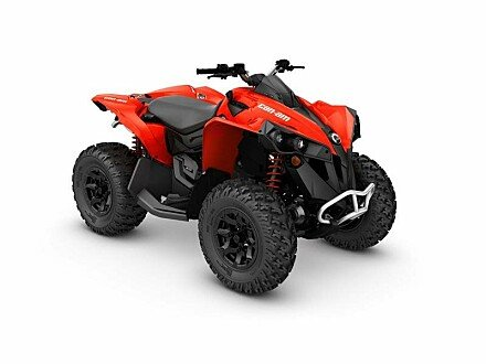 2017 Can-Am Renegade 570 for sale 200465134