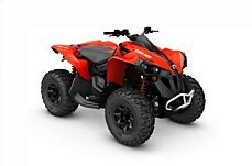 2017 Can-Am Renegade 570 for sale 200501695