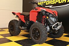 2017 Can-Am Renegade 570 for sale 200540661