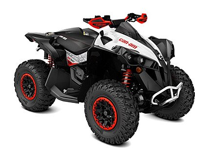 2017 Can-Am Renegade 850 for sale 200421883