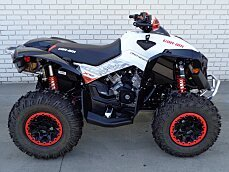 2017 Can-Am Renegade 850 for sale 200500035