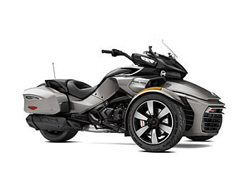 2017 Can-Am Spyder F3 for sale 200398566