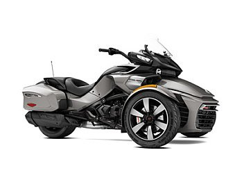 2017 Can-Am Spyder F3 for sale 200482700