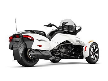 2017 Can-Am Spyder F3 for sale 200516714