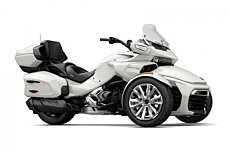 2017 Can-Am Spyder F3 for sale 200501692