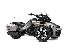 2017 Can-Am Spyder F3 for sale 200501966
