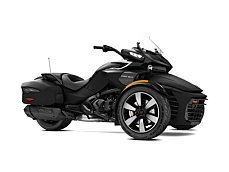 2017 Can-Am Spyder F3 for sale 200502009