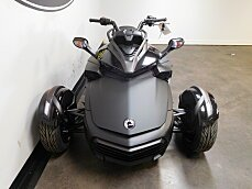 2017 Can-Am Spyder F3 for sale 200538248