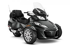2017 Can-Am Spyder RT for sale 200409407