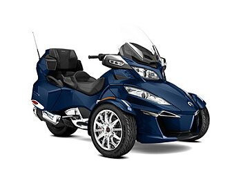 2017 Can-Am Spyder RT for sale 200376793