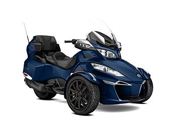 2017 Can-Am Spyder RT for sale 200397887