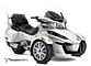 2017 Can-Am Spyder RT for sale 200424486