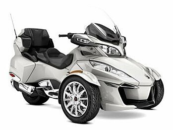2017 Can-Am Spyder RT for sale 200497003