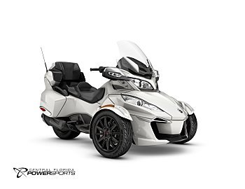 2017 Can-Am Spyder RT-S for sale 200378423