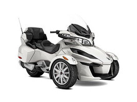 2017 Can-Am Spyder RT for sale 200376791