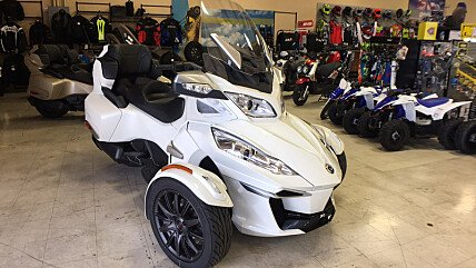 2017 Can-Am Spyder RT for sale 200397884