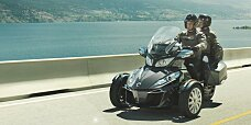 2017 Can-Am Spyder RT for sale 200427039