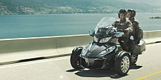 2017 Can-Am Spyder RT for sale 200427086