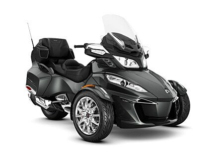 2017 Can-Am Spyder RT for sale 200455167
