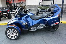 2017 Can-Am Spyder RT for sale 200490700