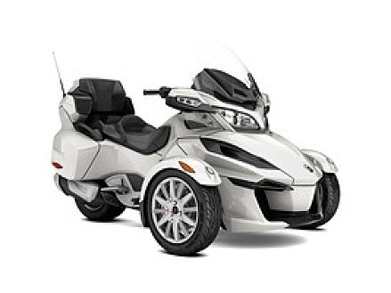 2017 Can-Am Spyder RT for sale 200502032