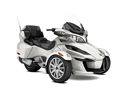 2017 Can-Am Spyder RT for sale 200511143