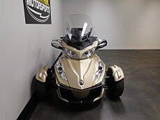 2017 Can-Am Spyder RT for sale 200538252