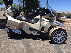 2017 Can-Am Spyder RT for sale 200583523