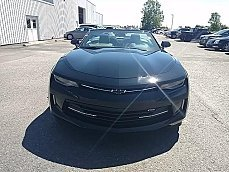 2017 Chevrolet Camaro LT Convertible for sale 100873979
