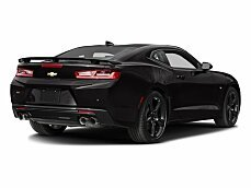 2017 Chevrolet Camaro SS Coupe for sale 100959797