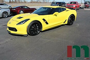 2017 Chevrolet Corvette for sale 100953221